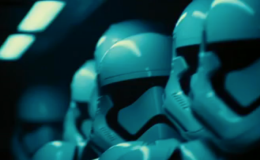 The Force Awakens: 5 Things to Know About the New Star WarsTrailer